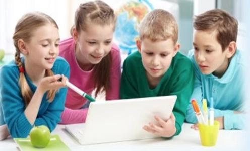 Attività di gruppo per bambini della scuola primaria e secondaria di I grado