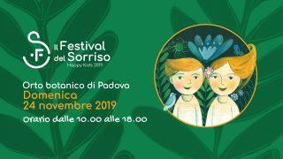 Happy Kids - Il Festival Del Sorriso @ Orto Botanico