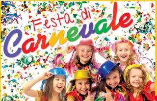 Festa di Carnevale @ Biblioteca della Scuola Primaria S.Rita